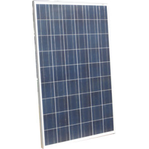 205w Polycrystalline Solar Module With 6 Inches Cells (NES54-6-205P)