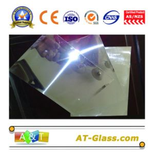 1.8~8mm Silver Mirror Based on Float Glass Used for Bathroom/Dressing Mirror etc pictures & photos