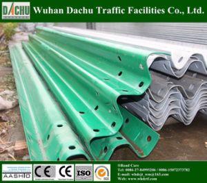 Steel Restraint Barrier pictures & photos