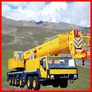 Cargo Crane Truck pictures & photos