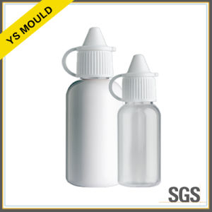200ml Bottle and Needle - Nose - Type Bottle Cap Plastic Mould pictures & photos