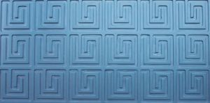 Textured 3D Solid Wave Wall Board (NO. 30) pictures & photos