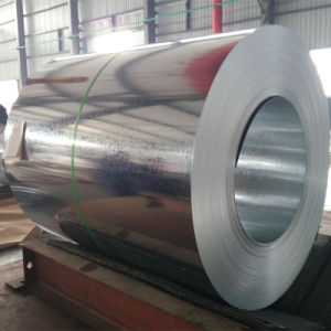 Zero Spangle Galvanized Steel Coil (Hot dipped) From China Manufacturer pictures & photos