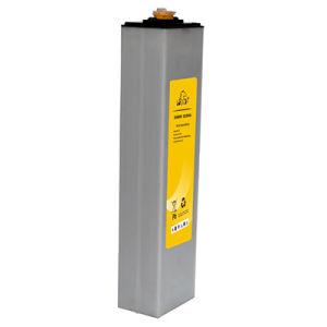 2V Series High BS Rate Flooded Tubular Battery for Forklift