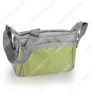 China Nylon Fabric Sling Shoulder Bags for Teenagers Boys ...