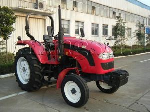 Agricultural Tractor, Farm Tractor, Wheel Tractor Model Ts950 and Ts954 pictures & photos