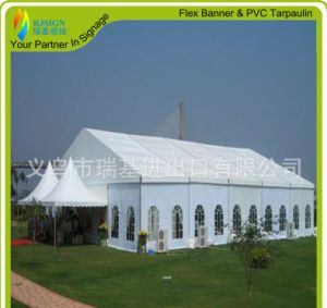 High Quality PVC Tarpaulin for Tent Material pictures & photos