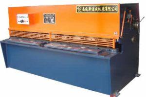 KJSS Series Hydraulic & Guillotine Swing Bearm Shearer