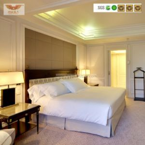 Fsc Forest Certified Approved by SGS Modern Customized Hotel Bedroom Furniture for Hotel Furniture pictures & photos
