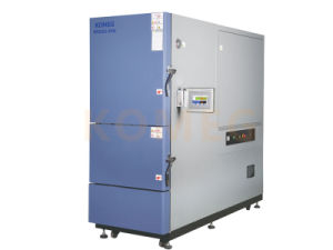 China-Made 2-Zone Thermal Shock Chamber (TST-A)