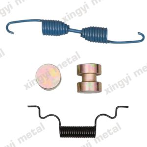 1443E/1308E Brake Parts - Brake Shoe & Repair Kits