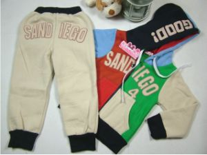 Children Clothes Set (CG0032)