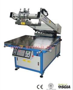 Presion Screen Printing Machine