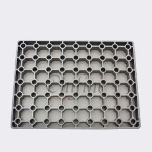 Customized Precision Cast Heat Treatment Furnace Tray pictures & photos