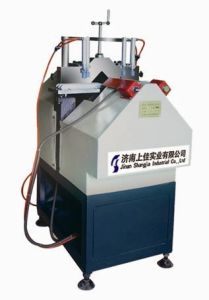 PVC Window Cutting Machine of Window Machine (SJBW-1800)
