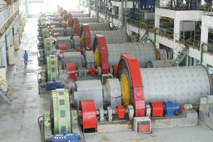 Various Ball Mill for Mining, Building Material, Chemical, Pharmacy pictures & photos