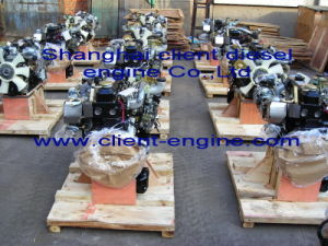 Brand New Nissan Qd32t / Qd32ti Engine pictures & photos