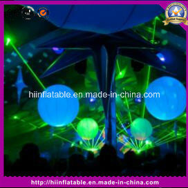 Hanging Stage Inflatable Colorful Balls for Decoration Event pictures & photos
