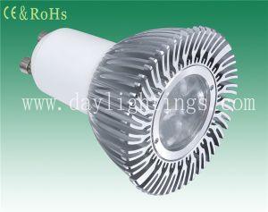 LED Lamp GU10 6W