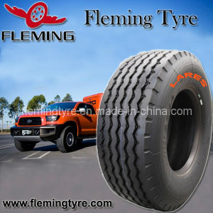 Heavy Duty Truck Tire, TBR Tyre 385/65r22.5 High Quality China Manufacture