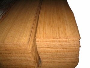 Bambu Veneer Sheets pictures & photos
