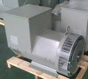 AC Permanent Magnet Generator 50Hz Stamford Type Alternator 150kVA/120kw pictures & photos
