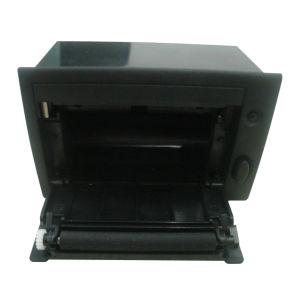 Mini Receipt Thermal Printer Wh-17 pictures & photos