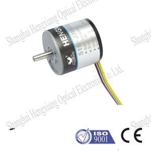 Rotary encoder (S18 Series (Incremental Type))