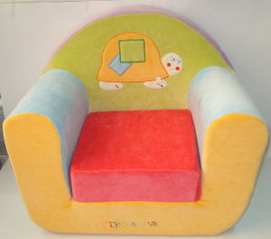 Baby Bed (SF091)