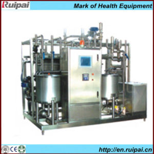 Uht Plate Juice & Milk Sterilizer (BR0.26-BS) pictures & photos