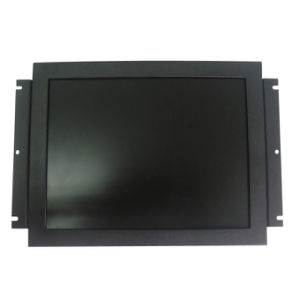 10.4inch Low Temperature LCD Monitor