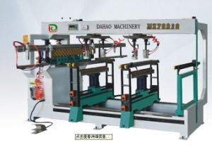Three-Ranged Carpenter Drilling Machine (MZ73213)