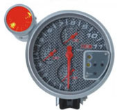 5´ High Contrast Voltage Gauge (LED7785-1)