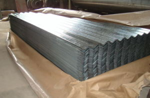 80GSM Zinc Mass Roof Sheet pictures & photos