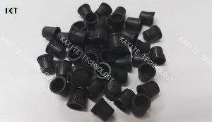 Universal Car Wheel Tire Valves PP Plastic Bicycle Tyre Valve Nozzle Cap Dust Cap Eg Style pictures & photos