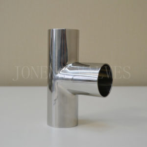 DIN Hygienic Stainless Steel Welded Tee pictures & photos