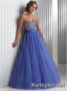 Evening Dress&Evening Gown&Prom Dress (KB1389)