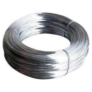 Electric Galvanized Zinc Tie Wire (K02)