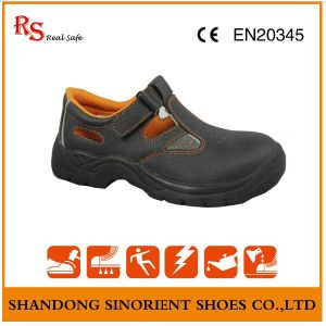 Steel Toe Sandal Safety Shoes, Summer Safety Shoes Malaysia RS027 pictures & photos