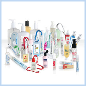 Instant Hand Sanitizer pictures & photos