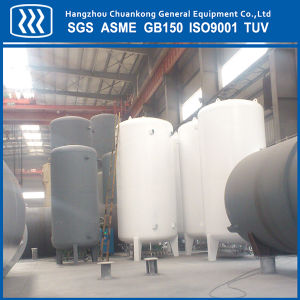2016 Low Pressure Industrial Liquid CO2 Storage Tank (ZCF-20/22) pictures & photos
