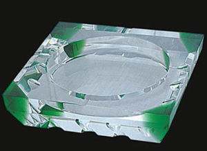 Crystal Cigar Ashtray, Smoking Accessory (JD-YG-004) pictures & photos
