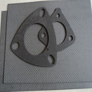 Expanded Graphite Gasket Sheet for Cylinder Head Gasket pictures & photos