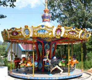 Amusement Park (FL-01A)