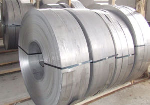 Narrow Cold Rolled Steel Coil pictures & photos