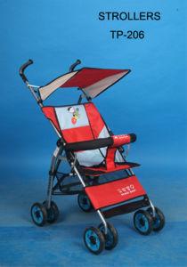 Baby Stroller (TP206)