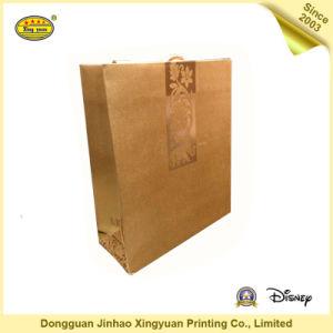 Twist Handle Kraft Paper Bag (JHXY-PB1605182) pictures & photos