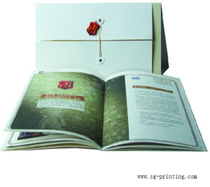 Catalog Printing Service (SG-C004)