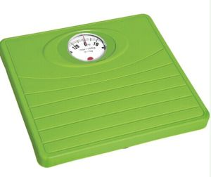 Plastic Cover Mechanical Body Scale pictures & photos