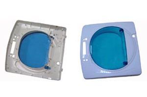 The Part of Washing Machine Mould
